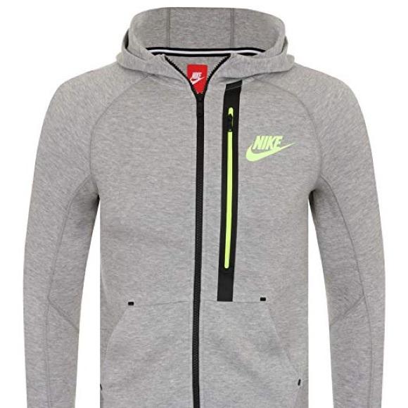Nike Other - Kids Nike Sportswear Tech Fleece Hoodie & Pant Set